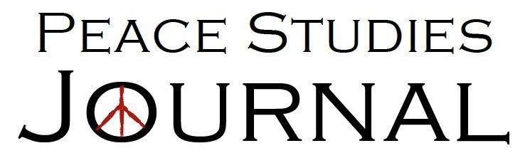 JOURNAL OF PEACE STUDIES PDF DOWNLOAD